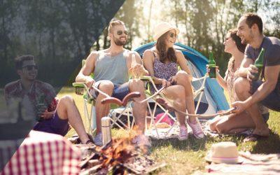 Semaine québécoise du camping – Édition 2016 & 2017