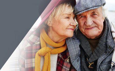 Résidence pour personnes âgées – Résidence Rialto
