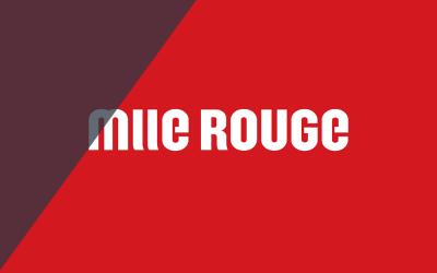 Mademoiselle Rouge