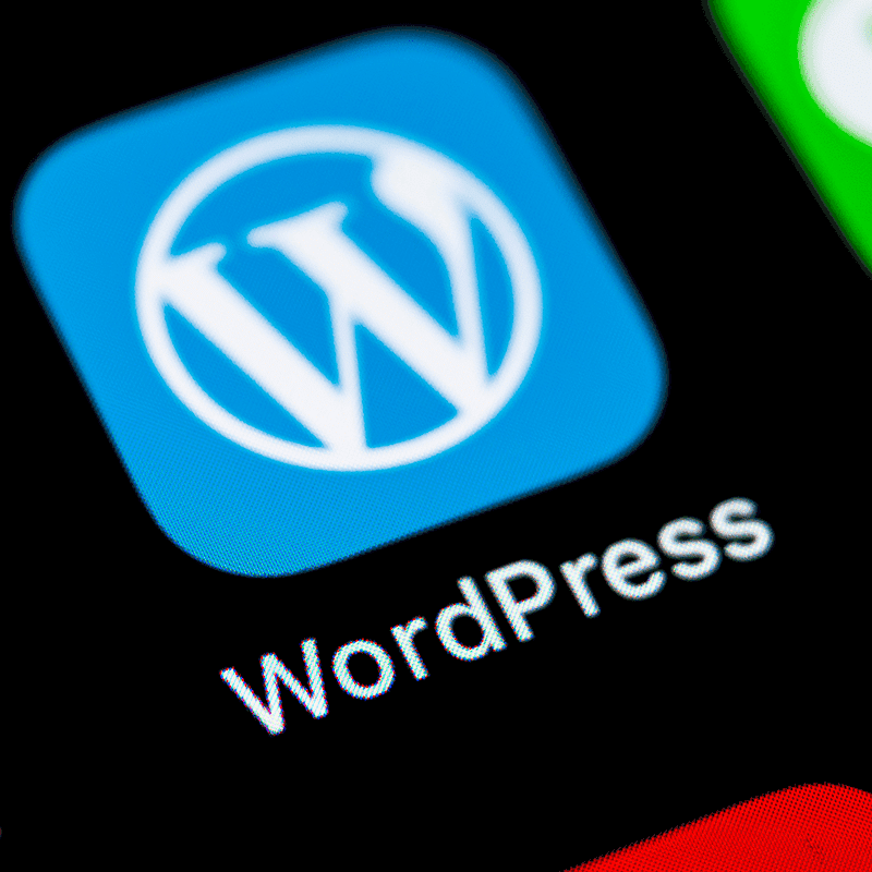 Formation à l'utilisation du CMS WordPress