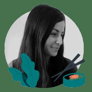 Karine bernier, graphiste