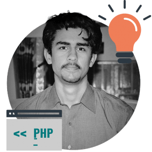 Qasim khan, Web Developer