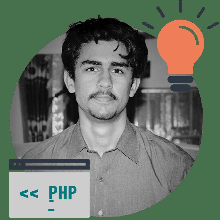 Qasim khan, Web Developer