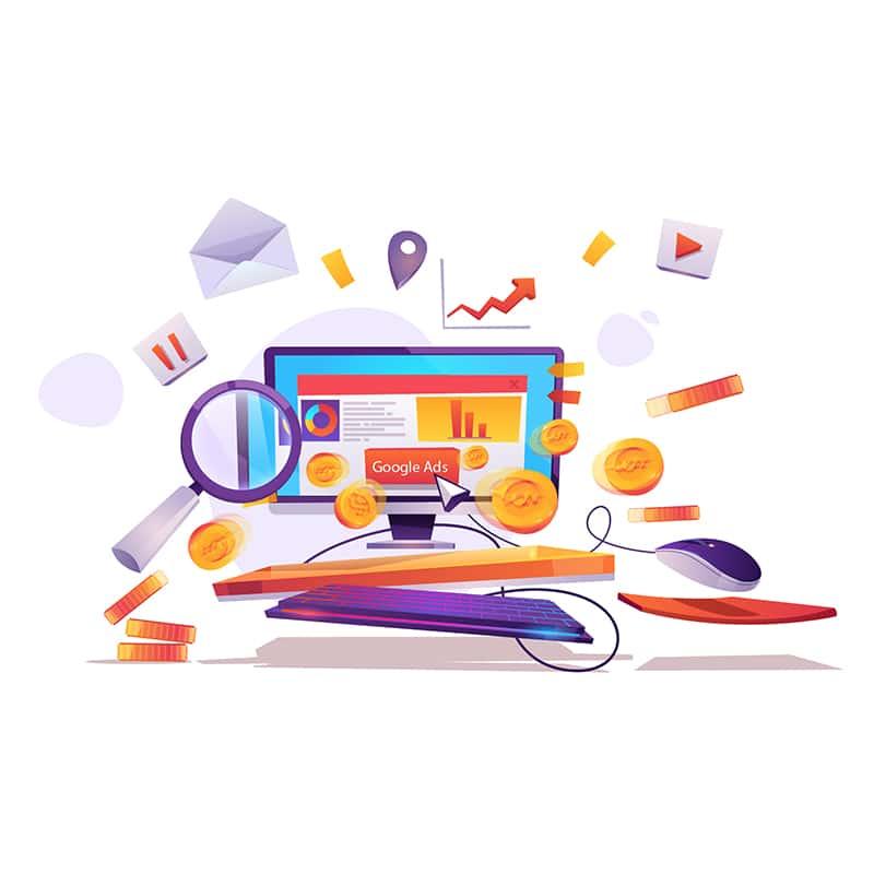 Création Web avec WordPress