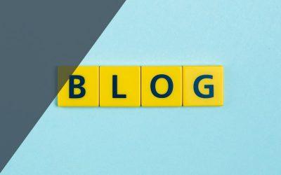 Le blogue d'entreprise comme outil marketing : avantages et bonnes pratiques