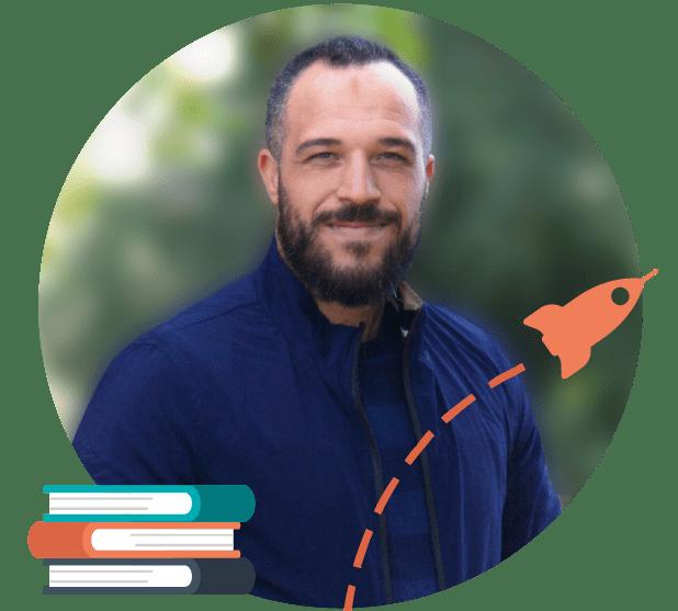 Aymen Ismail, analyste Web